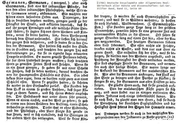 Strabo Germanes