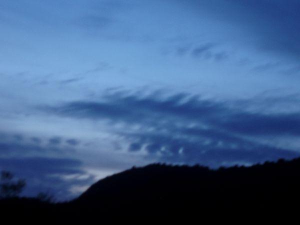 Tonight sky 6/10/2013