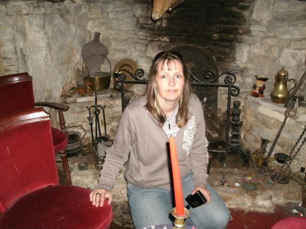 The Ancient Ram Inn Investigation