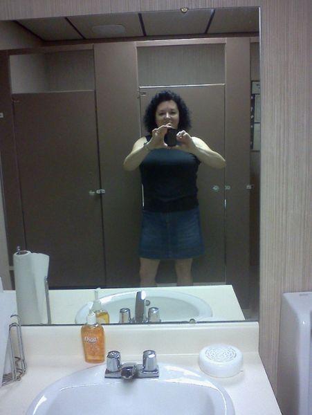 Random pic of me.  :)