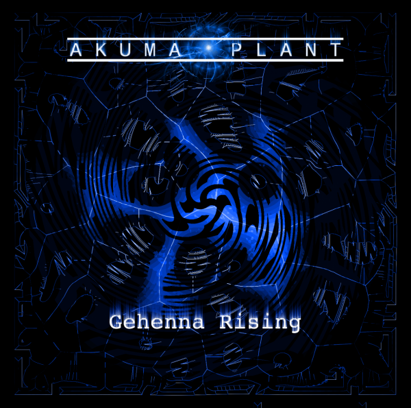 Gehenna Rising Cover Art