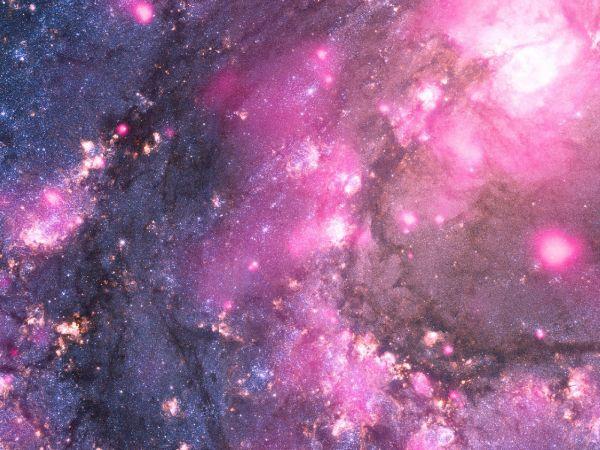 Pink Opaque