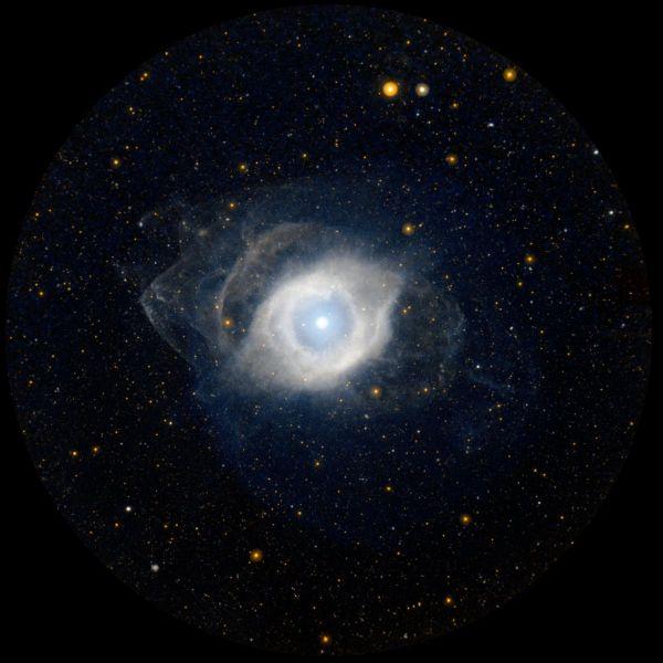 NGC 7293, the Helix Nebula