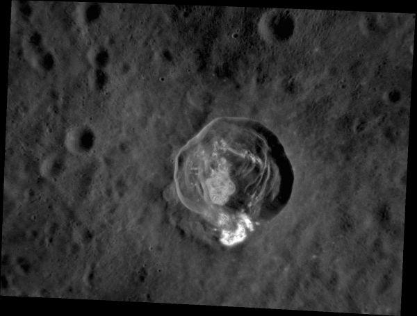 Mercury: Details of Dominici