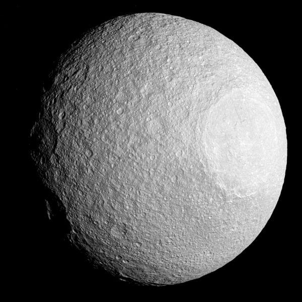 Tethys The Target