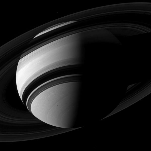 Saturn Looms