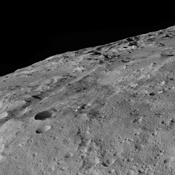 Ceres: Gerber Catena