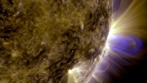 Flux Ropes on the Sun