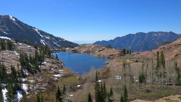 2013 05 31 Lake Blanche 190
