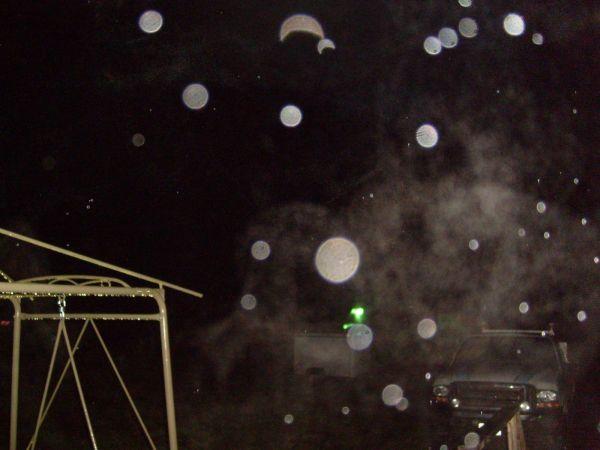 Moon Orbs Plus Round Orbs & Misty Spirits