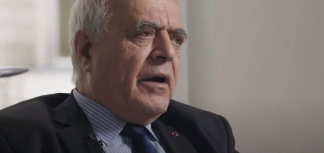French intelligence officer speaks out on UFOs News-alain-juillet