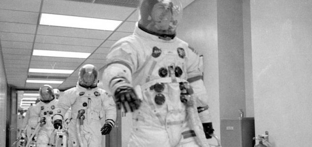 Apollo 13 at 50: 'Houston, we've had a problem' News-apollo-13