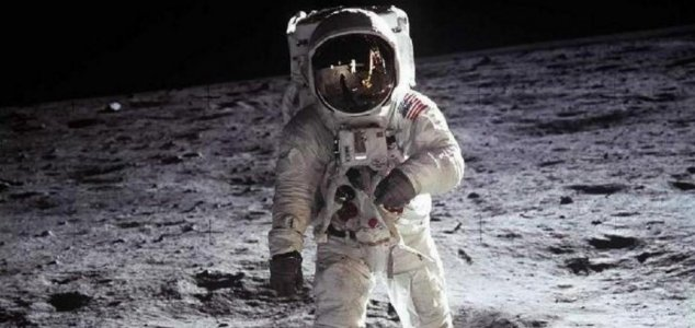 Moon landing conspiracies continue to endure News-apollo-moon-1