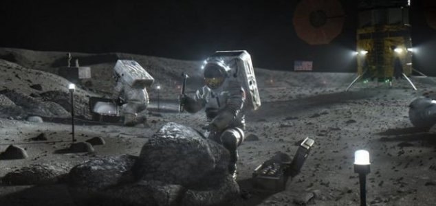 NASA: first woman to walk on the Moon by 2024 News-artemis-nasa