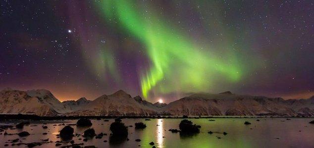 New type of aurora borealis discovered News-aurora-norway