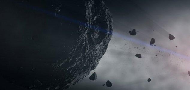 Are alien probes hidden on nearby asteroids ? News-bennu