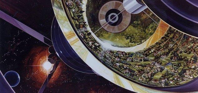 SETI to hunt for alien 'technosignatures' News-bernal-sphere
