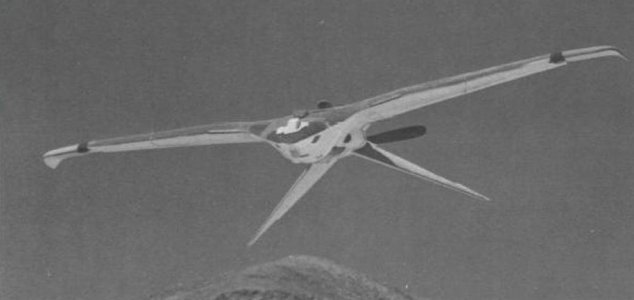 Revealed: the CIA's nuclear-powered bird drone News-bird-drone