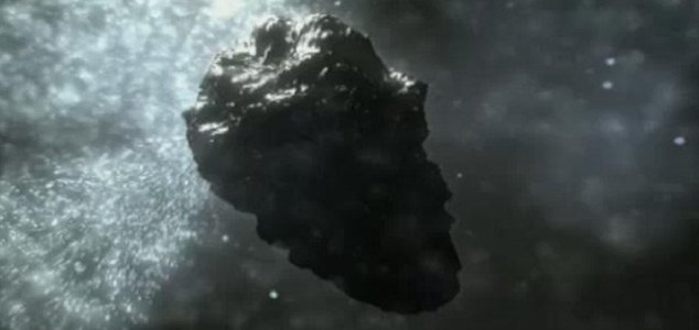 Has life from Earth spread to distant worlds ? News-comet