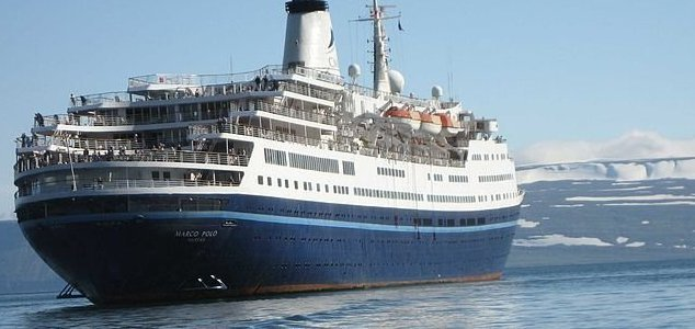 Pensioner Attempts To Swim After Cruise Ship Unexplained Mysteries - Cruise ship mysteries