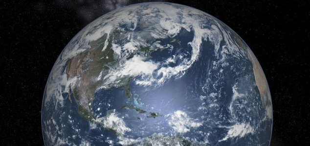 Lockdown is causing Earth's crust to fall silent News-earth-space-2