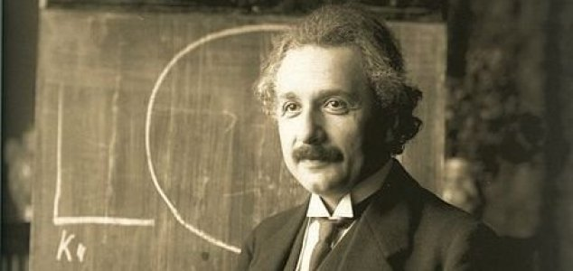 Einstein's 'secret to happiness' revealed - Unexplained Mysteries