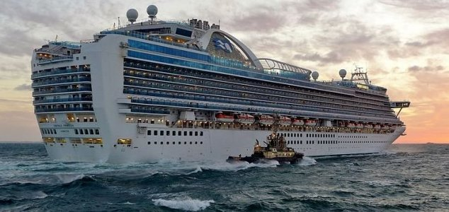 Woman Murdered During Murder Mystery Show Unexplained Mysteries - Cruise ship mysteries