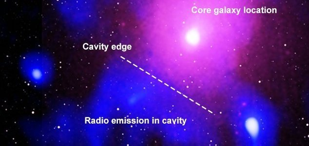 Largest explosion since the Big Bang detected News-explosion