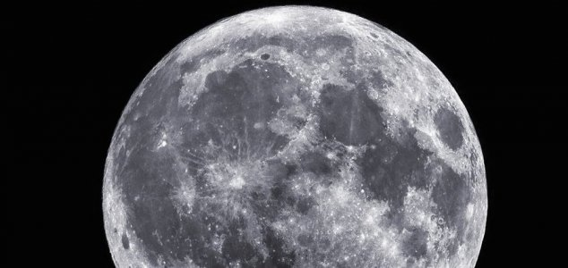 NASA to reveal 'exciting' Moon discovery News-full-moon