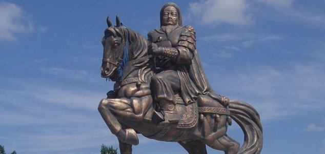 Good weather aided Genghis Khan conquest - Unexplained Mysteries
