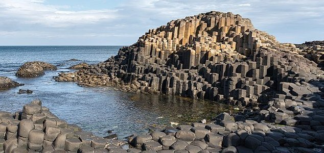 Scientists solve mystery of Giant's Causeway - Unexplained Mysteries