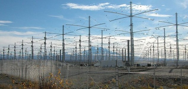 US Air Force preparing to dismantle HAARP - Unexplained Mysteries