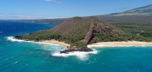 Fresh water reservoir discovered off Hawaii News-hawaii-coast