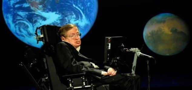 Hawking's final book answers the big questions News-hawking-nasa