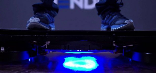 The future: 'earthscrapers' and Quidditch ? News-hendo-hoverboard