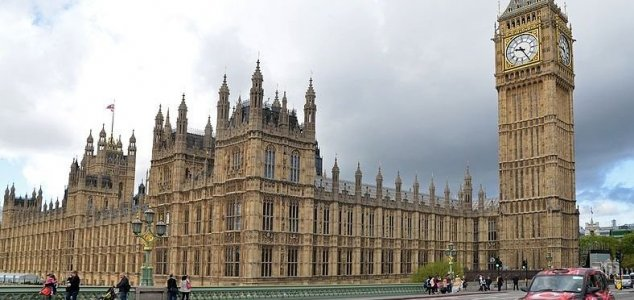 Secret door discovered in House of Commons News-hop