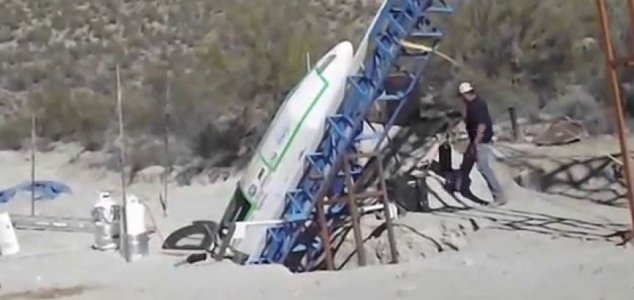 Flat-Earther to launch himself in a rocket - Unexplained Mysteries