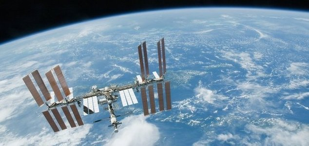 Russia to quit ISS, build new space station News-iss-orbit-2
