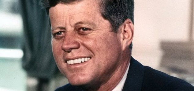 Mystery call was received before JFK was shot - Unexplained Mysteries