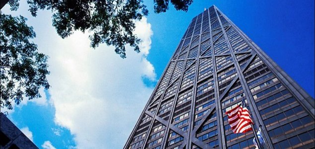 1 billion birds a year killed by US skyscrapers