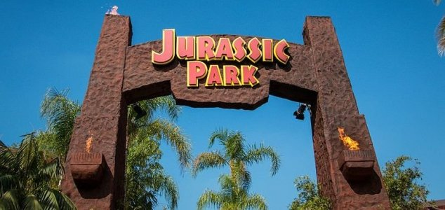 Neuralink co-founder hints at 'Jurassic Park' News-jurassic-park