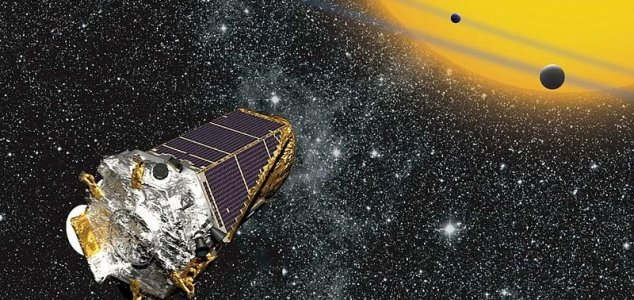 Our galaxy has 300 million habitable planets News-kepler-space