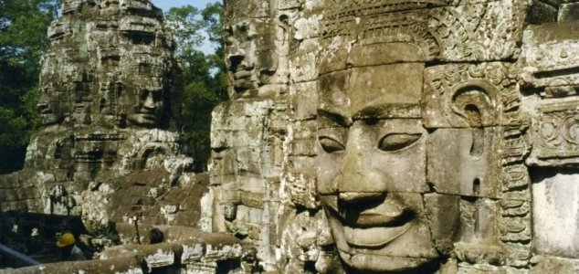 Ancient 'lost city' rediscovered in Cambodia News-khmer