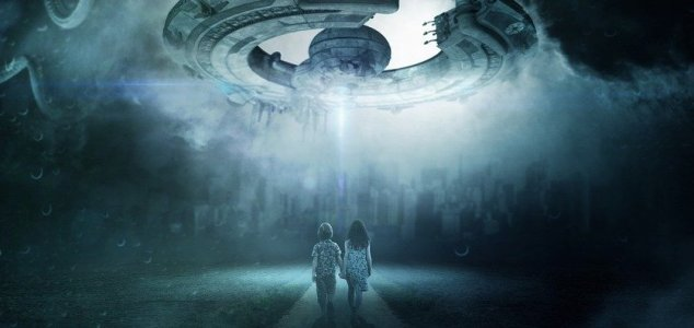 Documentary to explore Scotland's UFO capital News-kids-alien-abduction