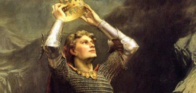 Can Arthurian legend be 'faithfully retold' ? News-king-arthur
