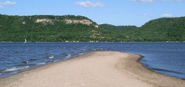 $50k offered for proof of America's Nessie News-lake-pepin
