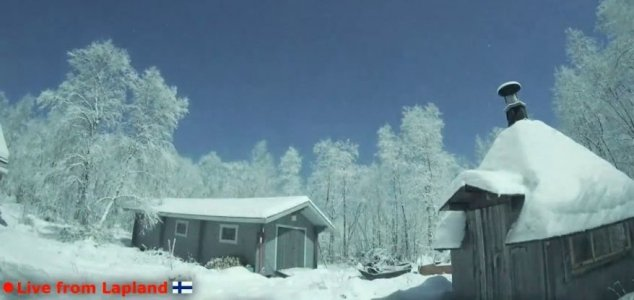 Fireball lights up the night sky over Finland - Unexplained Mysteries