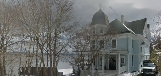 'Legally haunted' house is on sale for $1.9M News-legally-haunted