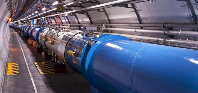 Work begins on Large Hadron Collider upgrade - Unexplained Mysteries