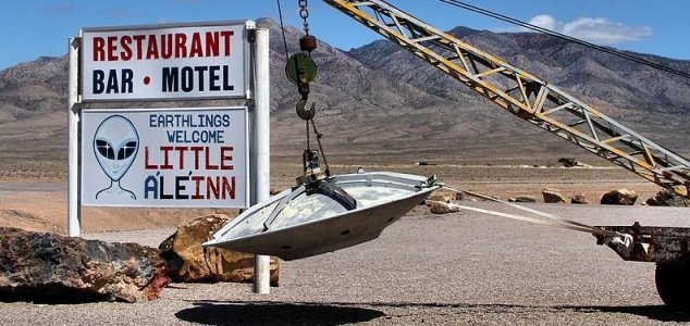 'Storm Area 51' is happening all over again News-little-aleinn